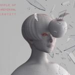 椎名林檎 (しいなりんご) ベスト・アルバム『ニュートンの林檎 ~初めてのベスト盤~』(2019年11月13日発売) 高画質CDジャケット画像