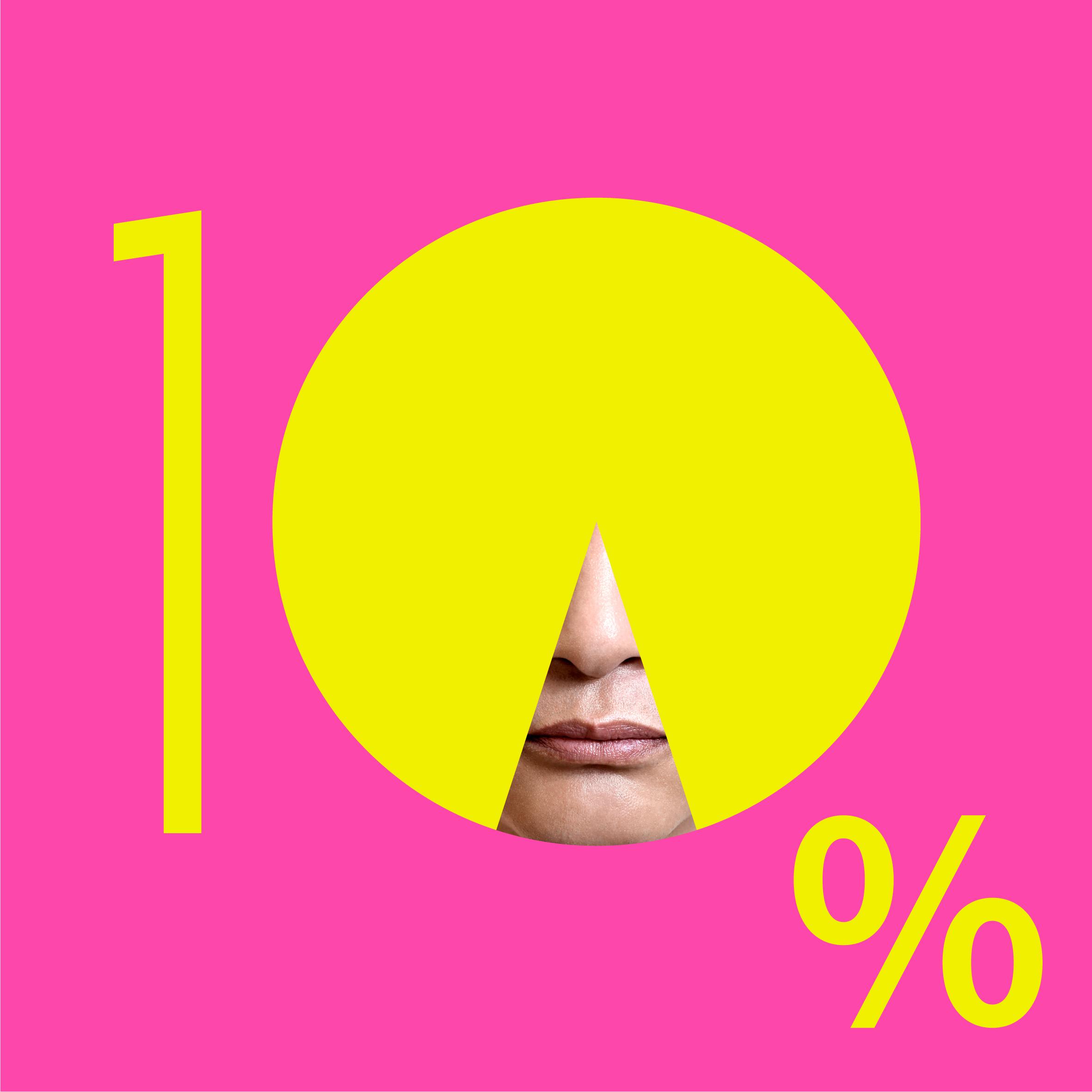 香取慎吾 (かとりしんご) 配信限定シングル『10%』(2019年10月1日発売) 高画質ジャケット画像 (ジャケ写)