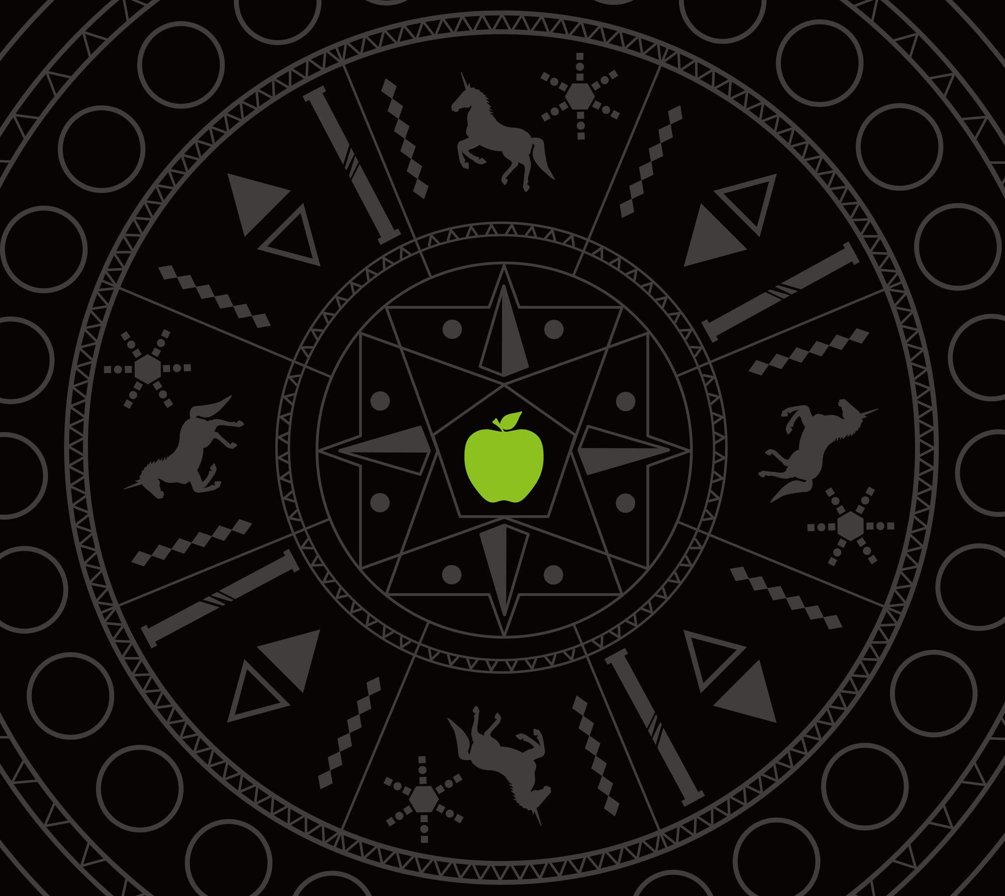 Mrs. GREEN APPLE (ミセス・グリーン・アップル) 4thアルバム『Attitude (アティチュード)』(初回限定盤) 高画質CDジャケット画像