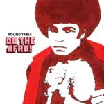 ROUND TABLE (ラウンド・テーブル) 5thミニアルバム『DO THE AFRO! (ドゥ・ザ・アフロ!)』(1998年9月30日発売) 高画質CDジャケット画像 (ジャケ写)
