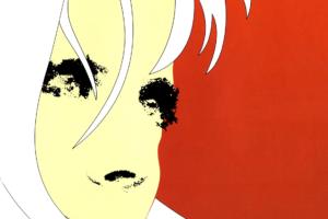 カジヒデキ 10thシングル『IVY IVORY IVY (アイビー・アイボリー・アイビー)』(Trattoria Menu.205) (2000年7月12日発売) 高画質CDジャケット画像 (ジャケ写)