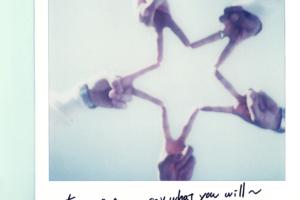 SMAP (スマップ) 36thシングル『友だちへ 〜Stay What You Will〜』(2005年1月19日発売)高画質CDジャケット画像 (ジャケ写)