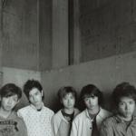 嵐 (あらし) 6thシングル『時代』(2001年8月1日発売) 高画質ジャケ写
