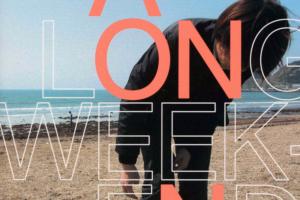 カジヒデキ 6thアルバム『A Long Week-End (ロング・ウィークエンド)』 (Trattoria Menu.248) (2002年5月29日発売) 高画質CDジャケット画像 (ジャケ写)