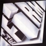 The Firm (ザ・ファーム) 1stアルバム『The Firm (ザ・ファーム)』(1985年発売) 高画質CDジャケット画像 (ジャケ写)