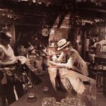 LED ZEPPELIN (レッド・ツェッペリン) 8thアルバム『In Through the Out Door (イン・スルー・ジ・アウト・ドア)』(1994年発売 US盤) 高画質CDジャケット画像 (ジャケ写)