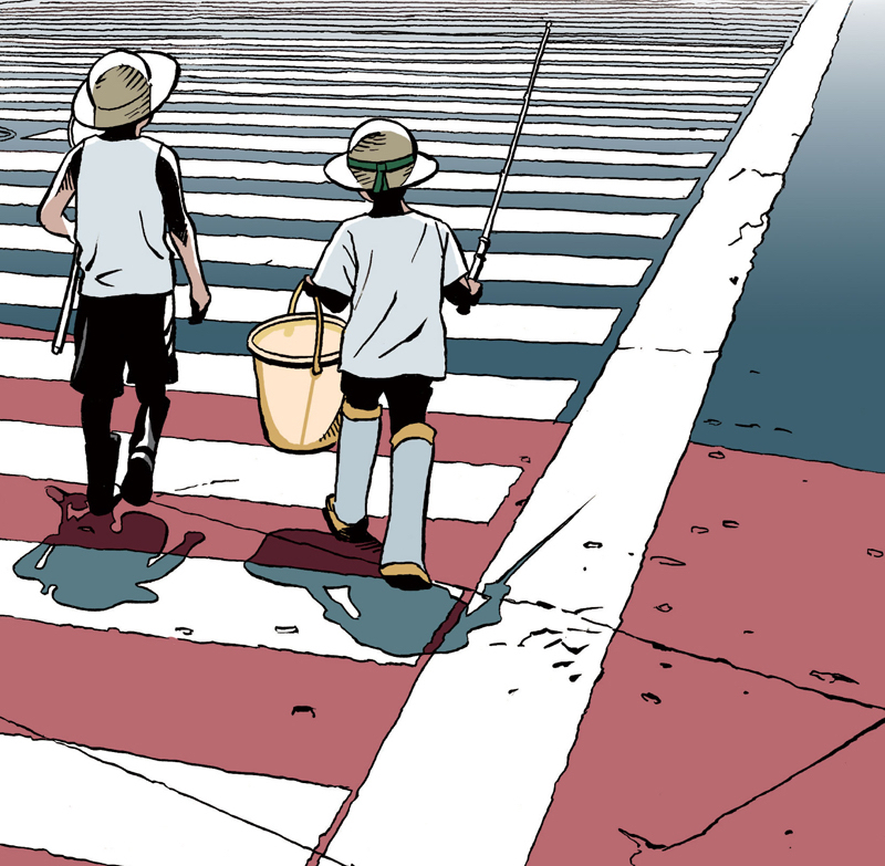 吉田拓郎 11thライブ・アルバム『一瞬の夏』(2005年3月24日発売) 高画質CDジャケット画像 (ジャケ写)