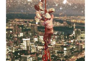 King Gnu (キングヌー) 1stアルバム『Tokyo Rendez-Vous』(2017年10月25日発売) 高画質CDジャケット画像 (ジャケ写)