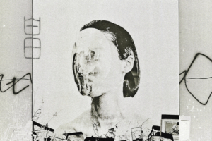 King Gnu (キングヌー) 2nd 配信限定シングル『白日』(2019年2月22日発売) 高画質CDジャケット画像 (ジャケ写)
