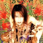 T.M.Revolution (ティー・エム・レヴォリューション) 11thシングル『WILD RUSH (ワイルド・ラッシュ)』(1999年2月3日発売) 高画質CDジャケット画像 (ジャケ写)