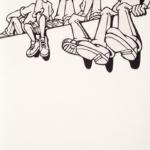 嵐 (あらし) ベスト・アルバム『嵐 Single Collection 1999-2001』(2002年5月16日発売) 高画質CDジャケット画像