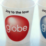 globe (グローブ) 2ndシングル『Joy to the love (globe)』(1995年9月27日発売) 高画質CDジャケット画像 (ジャケ写)