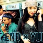 EAST END×YURI (イースト エンド プラス ユリ) 1stシングル『DA.YO.NE』(1994年8月21日発売) 高画質CDジャケット画像