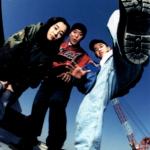 EAST END×YURI (イーストエンド プラス ユリ) 3rdシングル『いい感じ やな感じ』(1995年4月21日発売) 高画質CDジャケット画像 (ジャケ写)