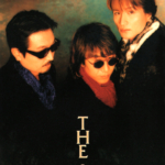 THE ALFEE (ジ・アルフィー) 43rdシングル『LOVE NEVER DIES (ラヴ・ネヴァー・ダイズ)』(1996年1月29日発売) 高画質CDジャケット画像 (ジャケ写)
