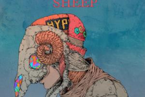 米津玄師 (よねづけんし) 5thアルバム『STRAY SHEEP (ストレイ・シープ)』(2020年8月5日発売) 高画質CDジャケット画像