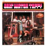 SALTWATERTAFFY (ソルト・ウォーター・タフィー) 1stアルバム『Finders Keepers (ファインダーズ・キーパーズ)』(1968年発売) 高画質CDジャケット画像 (ジャケ写)