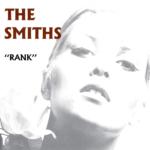 THE SMITHS (ザ・スミス) ライブ・アルバム『RANK (ランク)』(1988年8月31日発売) 高画質CDジャケット画像 (ジャケ写)
