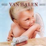 Van Halen (ヴァン・ヘイレン) 6thアルバム『1984』(1984年1月9日発売) 高画質CDジャケット画像 (ジャケ写)
