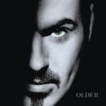 George Michael (ジョージ・マイケル) 3rdアルバム『OLDER (オールダー)』(1996年5月13日発売) 高画質CDジャケット画像 (ジャケ写)
