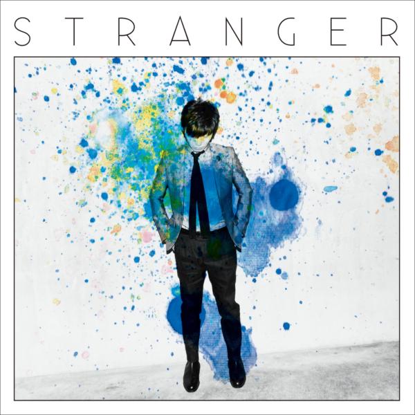 星野源 (ほしのげん) 3rdアルバム『Stranger (ストレンジャー)』(2013年5月1日発売) 高画質ジャケット画像 (ジャケ写)