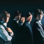 THE ROLLING STONES (ザ・ローリング・ストーンズ) 1stアルバム『THE ROLLING STONES (ザ・ローリング・ストーンズ)』(1964年4月発売) 高画質CDジャケット画像 (ジャケ写)
