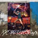 星野源 (ほしのげん) 6thシングル『地獄でなぜ悪い』(初回限定盤) 高画質CDジャケット画像 (ジャケ写)