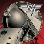 Van Halen (ヴァン・ヘイレン) 12thアルバム『A Different Kind Of Truth (ア・ディファレント・カインド・オブ・トゥルース)』(2012年2月8日発売) 高画質CDジャケット画像 (ジャケ写)