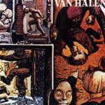 Van Halen (ヴァン・ヘイレン) 4thアルバム『Fair Warning (戒厳令)』(1981年4月29日発売) 高画質CDジャケット画像 (ジャケ写)