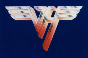 Van Halen (ヴァン・ヘイレン) 2ndアルバム『Van Halen II (伝説の爆撃機)』(1979年3月23日発売) 高画質CDジャケット画像 (ジャケ写)