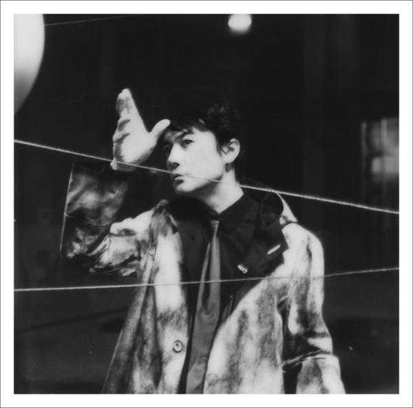 福山雅治 (ふくやままさはる) 12thアルバム『AKIRA (アキラ)』(2020年12月8日発売) 高画質CDジャケット画像 (ジャケ写)