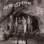 Aerosmith (エアロスミス) 6thアルバム『Night in the Ruts (ナイト・イン・ザ・ラッツ)』(1979年発売) 高画質CDジャケット画像 (ジャケ写)