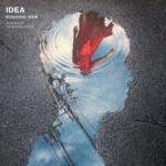 星野源 (ほしのげん) 1st配信シングル『アイデア』(2018年8月20日発売) 高画質ジャケット画像 (ジャケ写)