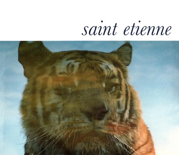 Saint Etienne (セイント・エティエンヌ) シングル『Pale Movie (ペール・ムービー)』(1994年2月発売) 高画質CDジャケット画像 (ジャケ写)
