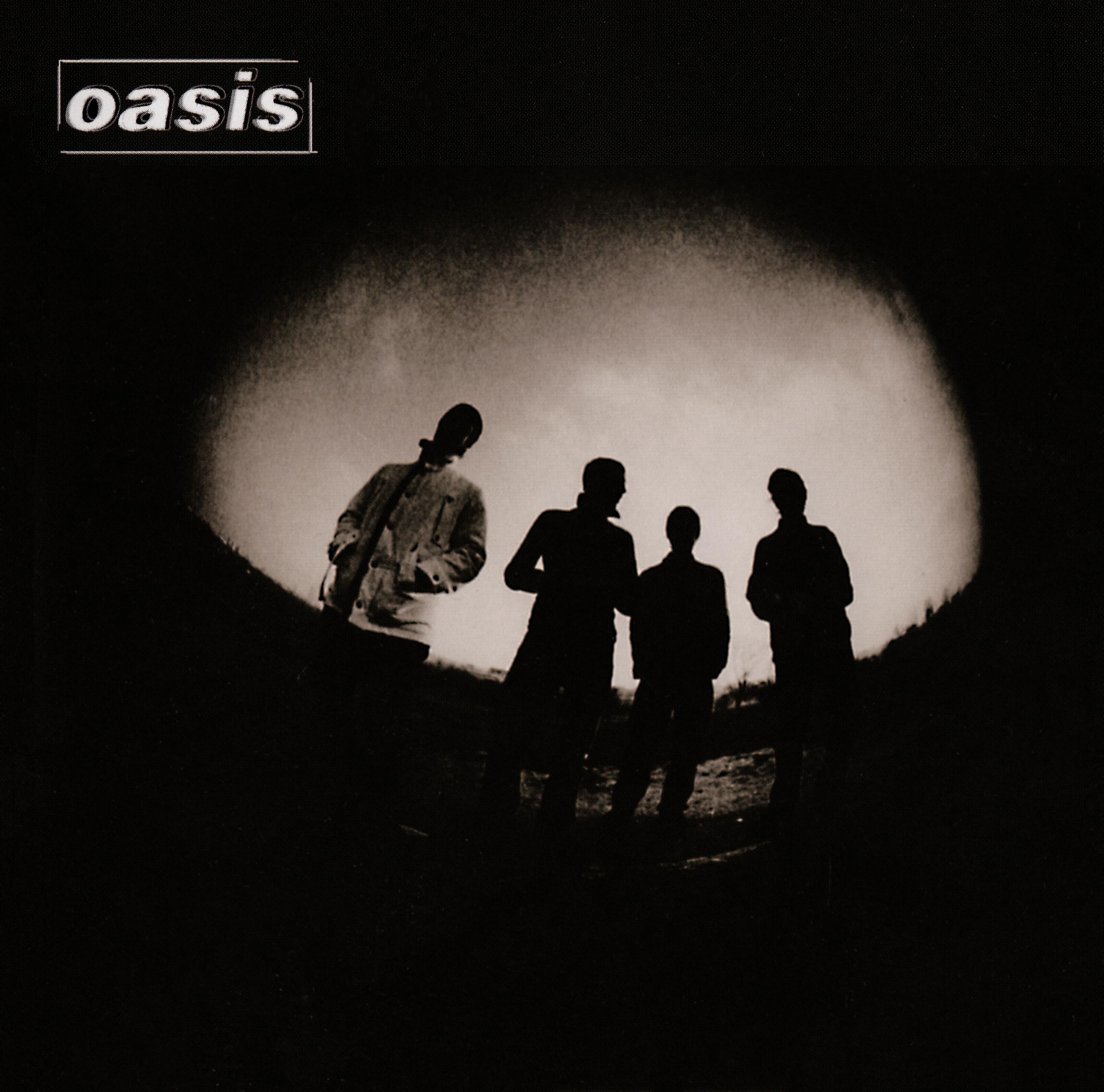 oasis (オアシス) シングル『LYLA (ライラ)』(2005年5月11日発売) 高画質CDジャケット画像 (ジャケ写)