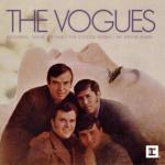THE VOGUES (ヴォーグス) ベストアルバム『The Best Of THE VOGUES (ベスト・オブ・ヴォーグス)』(1997年7月25日発売) 高画質CDジャケット画像 (ジャケ写)