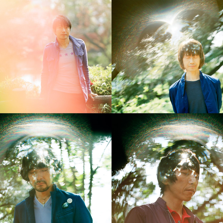 Mr.Children (ミスターチルドレン) 6th配信限定シングル『放たれる』(2014年5月24日) 高画質ジャケット画像 (ジャケ写)