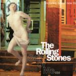 The Rolling Stones (ザ・ローリング・ストーンズ) シングル 『Saint of Me (セイント・オブ・ミー)』(CD2) 高画質CDジャケット画像 (ジャケ写)