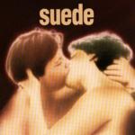 suede (スウェード) 1stアルバム『suede (スウェード)』(1993年4月1日発売) 高画質CDジャケット画像 (ジャケ写)