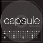 capsule (カプセル) 7thアルバム『FRUITS CLiPPER (フルーツ・クリッパー)』(2006年5月10日発売) 高画質CDジャケット画像 (ジャケ写)