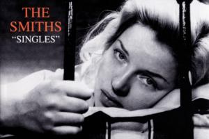 The Smiths (ザ・スミス) コンピレーション・アルバム『SINGLES (ザ・スミス・ヒストリー)』(1995年6月25日発売) 高画質CDジャケット画像 (ジャケ写)