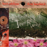 LOUIS PHILIPPE & DEAN BRODRICK (ルイ・フィリップ AND ディーン・ブロドリク) 『Jean Renoir (ゲームの規則)』(Trattoria Menu.4)(1992年7月25日発売) 高画質CDジャケット画像 (ジャケ写)